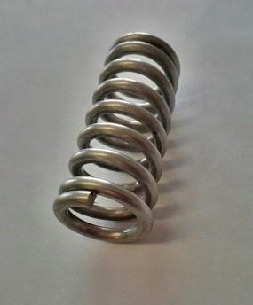 Compression Springs - Closed & Not Ground